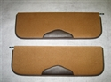 Picture of 1941 - 1948 Oldsmobile 88 Sunvisors