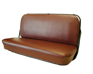 Picture of 1947 - 1954 Chevrolet Pickup Upholstery