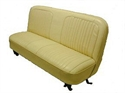 Picture of 1967 - 1972 Chevrolet C10 Upholstery