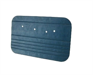 Picture of 1967 - 1972 Ford F250 Door Panels