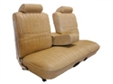 Picture of 1971 - 1972 Oldsmobile Cutlass Upholstery