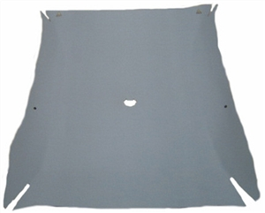 Picture of 1972 - 1976 Dodge Dart Molded - ABS Headliner