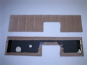 Picture of 1981 - 1988 Chevrolet Suburban Door Panels