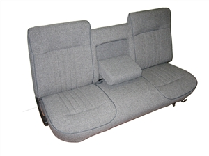 Newstalgia Parts 1987 1991 Ford F150 Upholstery