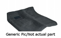 Picture of 1951 - 1952 Packard Series 300 Cut-Sewn Carpet