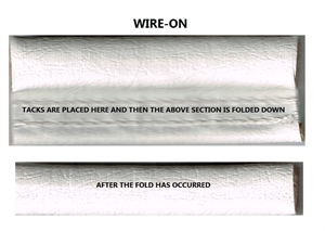 Picture of Vinyl Wire-On