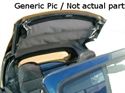 Picture of 1958 - 1964 Volkswagen (VW)  Ghia Convertible Headliner